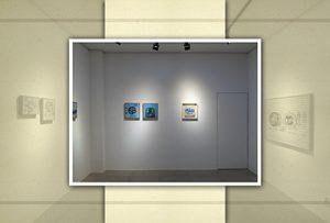 박봉래展(이젤 갤러리)_20191202