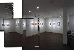 꽃그림 3호展(갤러리 GL)_20191201