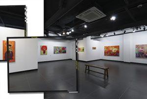 최수경展(갤러리 아이링)_20200107