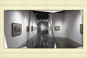 한국 현대미술초기사반세기 조망展(피카소 화랑)_20200130