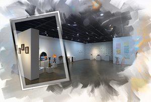 제 8회 청년작가展(공예·디자인, 금련산역 갤러리)_20200630