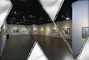 부산창작미술협회展(금련산 갤러리)_20201027