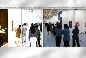 KIAF SEOUL 2021展(COEX A & B)_20211015